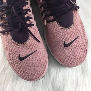 uk availability fc4de bd972 Nike Shoes - Women s Nike Air Presto Particle Pink Sneakers